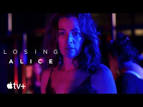 (New) Losing alice — official trailer | apple tv+