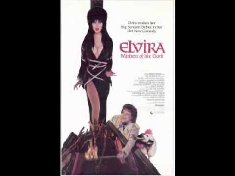 (New) Elvira mistress of the darkness