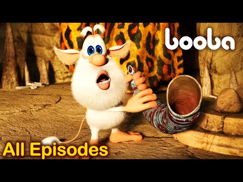 (New) Booba all episodes | compilation 50 funny cartoons for kids kedoo toonstv