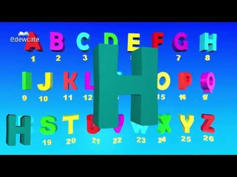 (VFHD Online) Abcd alphabet songs | 3d abc songs for children | learning abc nursery rhymes in 3d
