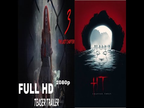 (Ver Filmes) It chapter 3 trailer official release 2021