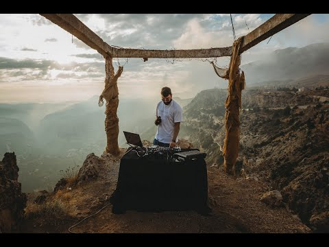 (New) Jad halal - the sunset live from jetté bchare- lebanon for cafe de anatolia