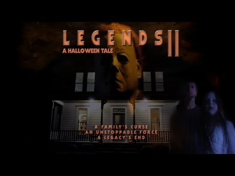 (Ver Filmes) Legends 2 a halloween tale (complete halloween fan film)