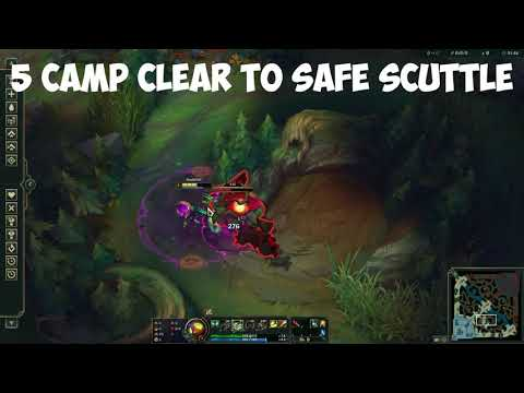 (New) How to clear with every jungler - s11 guide