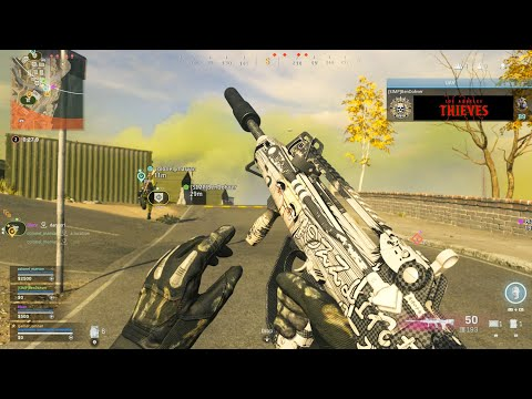 (New) Warzone rebirth island quad gameplay win ps5(no commentary)