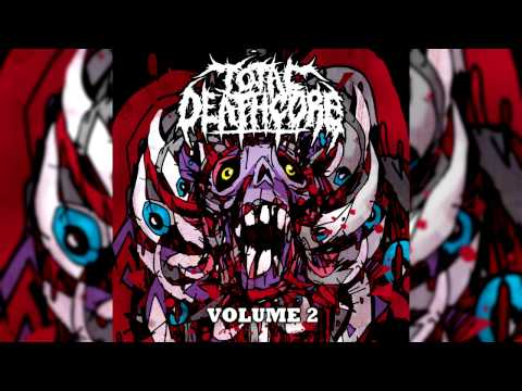 (New) Total deathcore: volume 2 (full album) + free download