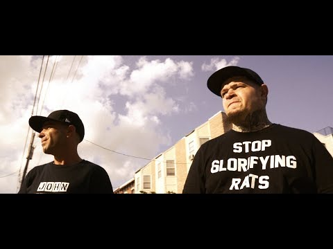 (HD) Vinnie paz feat. eamon the ghost i used to be