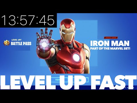 (New) How to level up fast in fortnite chapter 2 season 4 guide: fortnite how to level up fast in season 4