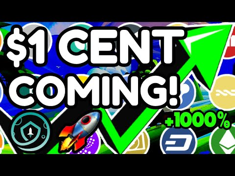 (New) Safemoon about to explode! - mathematician says safemoon will hit 1 cent - best altcoins to buy now