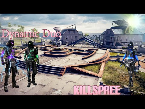 (New) How to complete dynamic duo event in free fire?||#english free fire dynamic duo tutorial.