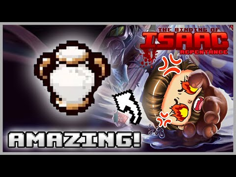 (Ver Filmes) This new item is busted with bethany | the binding of isaac: repentance | episode 7