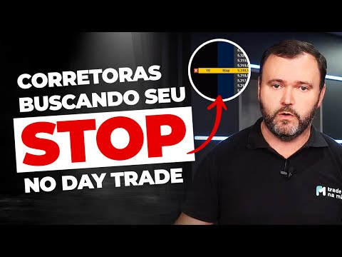 (New) Corretoras buscando seu stop no day trade!!!