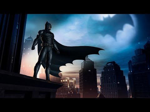 (New) Batman - a saga completa