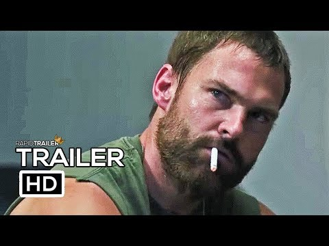 (New) Already gone official trailer (2019) keanu reeves, seann william scott movie hd