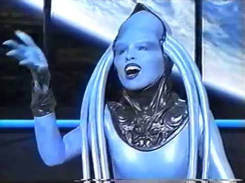 (New) The fifth element: music video (1997)