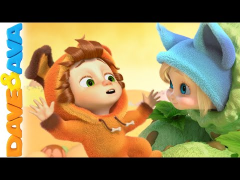 (Ver Filmes) 😁 nursery rhymes and kids songs by dave and ava 😃