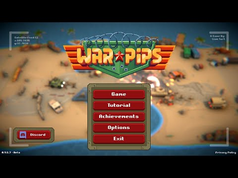 (New) Dad on a budget: warpips review (pre-early access)