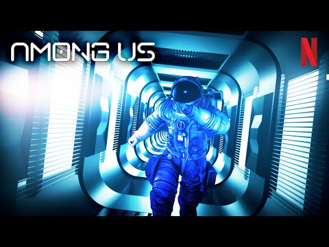 (New) Among us | movie trailer opening sequence