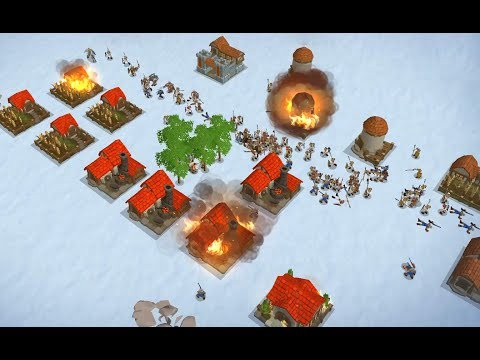(New) 15 best strategy games like age of empires for android