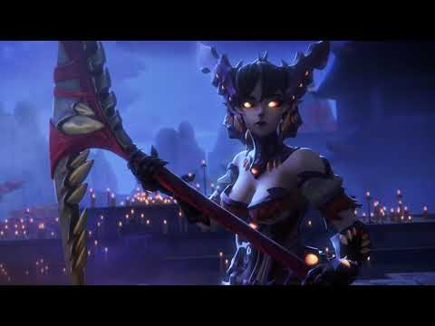 (New) Paladins vatu reveal ps4 trailer