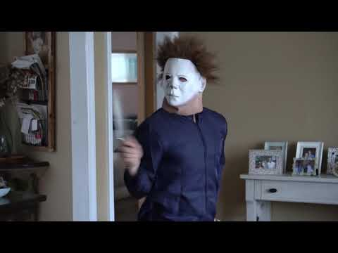 (Ver Filmes) Michael myers during october (halloween parody)