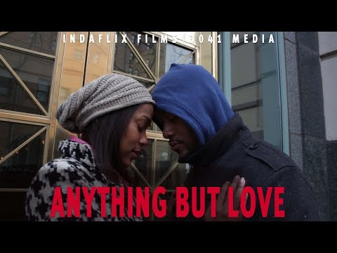 (New) Anything but love (full movie)