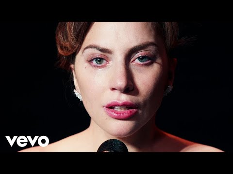 (New) Ill never love again (from a star is born) (official music video)