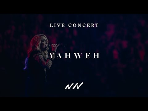 (HD) Yahweh | live in concert | new wine