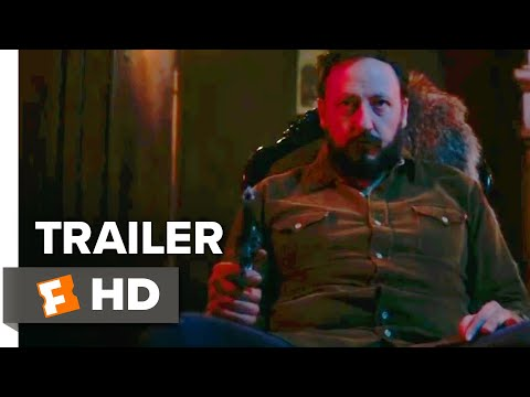 (HD) I trapped the devil trailer #1 (2019) | movieclips indie