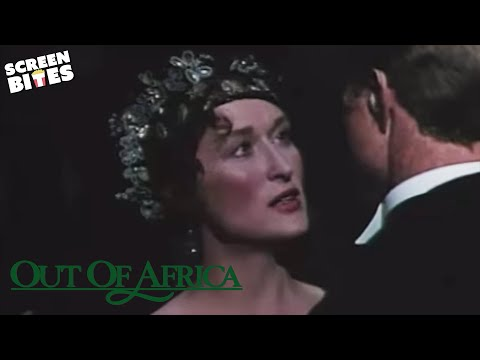 (New) Official trailer (universal pictures) | out of africa | scenescreen