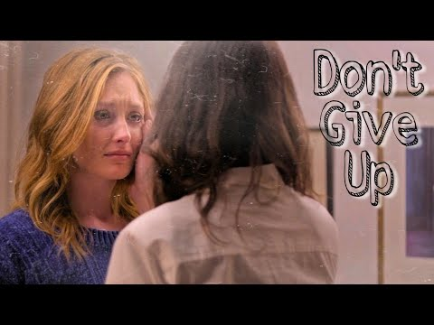 (HD) Dont give up | more beautiful for having been broken
