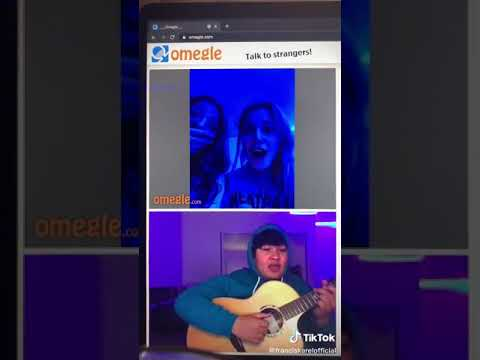 (VFHD Online) Francis karel- all i want for christmas is you (mariah carey) (cover) (omegle) (tik tok)