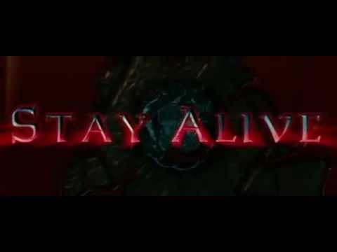 (HD) Stay alive (multiplayer gameplay)