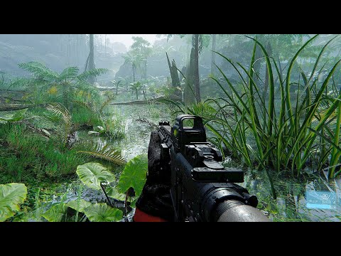 (New) This new fps survival game could be amazing! - first look at ferocious | new in gaming
