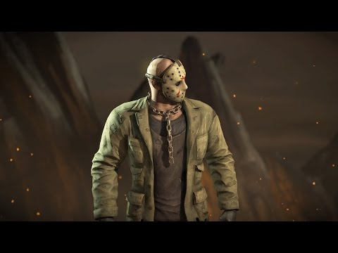 (Ver Filmes) Jason (unstoppable) - klassic tower (very hard) - no rounds matches lost