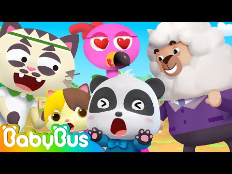 (Ver Filmes) No no bad guys song | safety rules for kids | nursery rhymes | kids songs | kids cartoon | babybus
