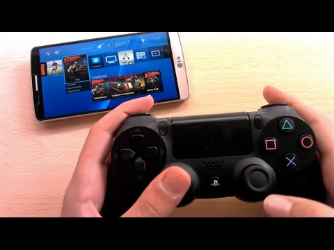 (New) [tutorial] play ps4 on any android phone! updated apk 2017!