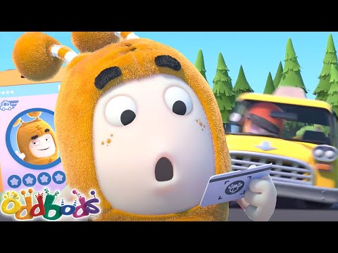 (Ver Filmes) Oddbods | best oddbods movie 2020 | new full episode marathon | cartoons for kids