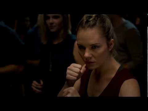 (New) Female fight club exclusive