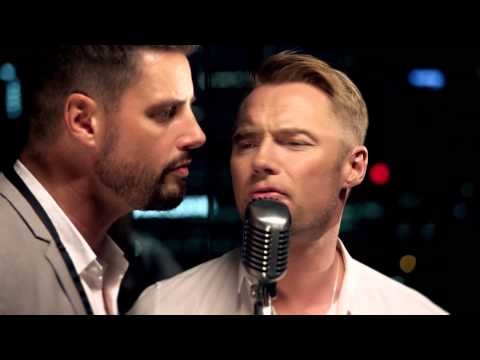 (New) Boyzone - what becomes of the broken hearted