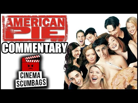 (New) American pie (1999) - commentary | cinema scumbags