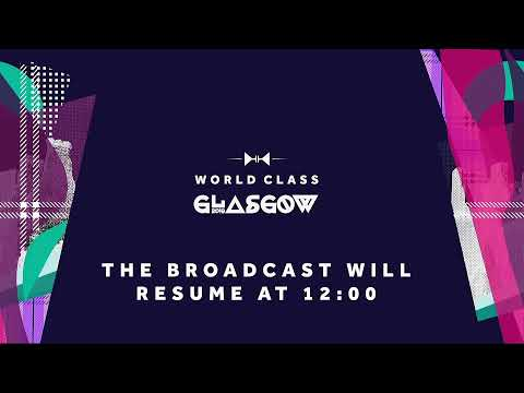 (HD) World class bartender of the year 2019: day 1 glasgow