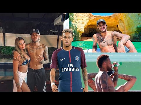 (New) Vida secreta de neymar jr.