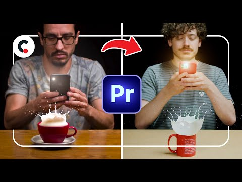 (New) Editing magic: playing with time (premiere pro tutorial)