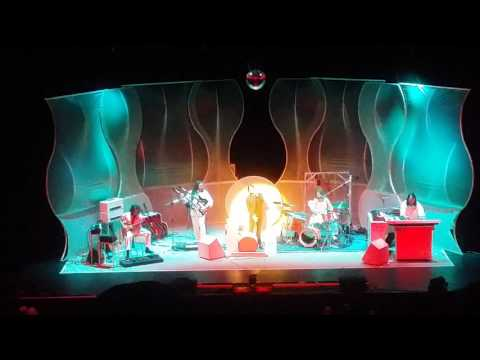 (New) Genesis - the battle of epping forest [live] (the musical box cover)