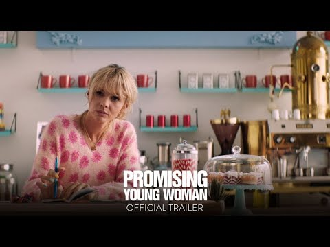 (New) Promising young woman - official trailer [hd] - this christmas