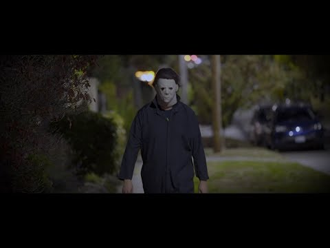 (Ver Filmes) Halloween 2018 preview