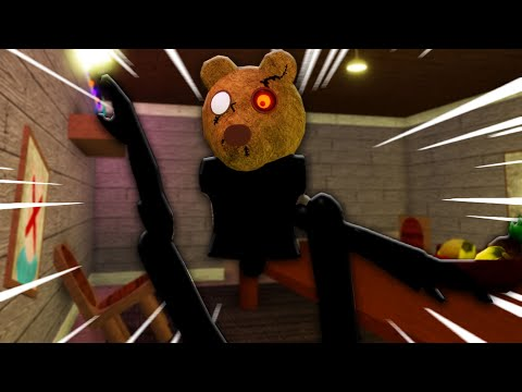 (HD) Roblox piggy halloween event in a nutshell (funny moments)
