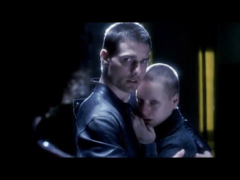 (Ver Filmes) Minority report a nova lei 2002 trailer legendado