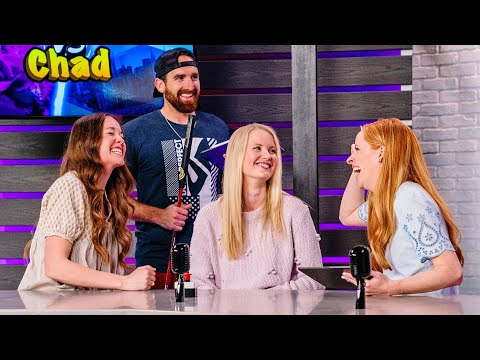 (New) Our wives join the show | ot 25